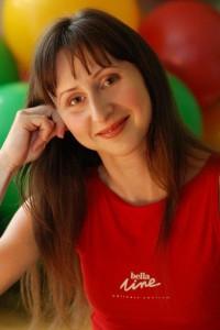 Ania Lewandowska-Plińska
